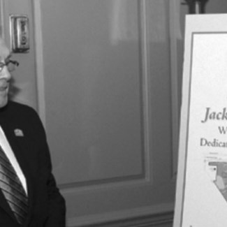 Jack Gallon Served Metroparks Board For 20 Years
