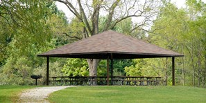 Walnut Grove Shelter
