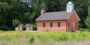 Oak Grove School House