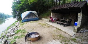 Farnsworth Campground