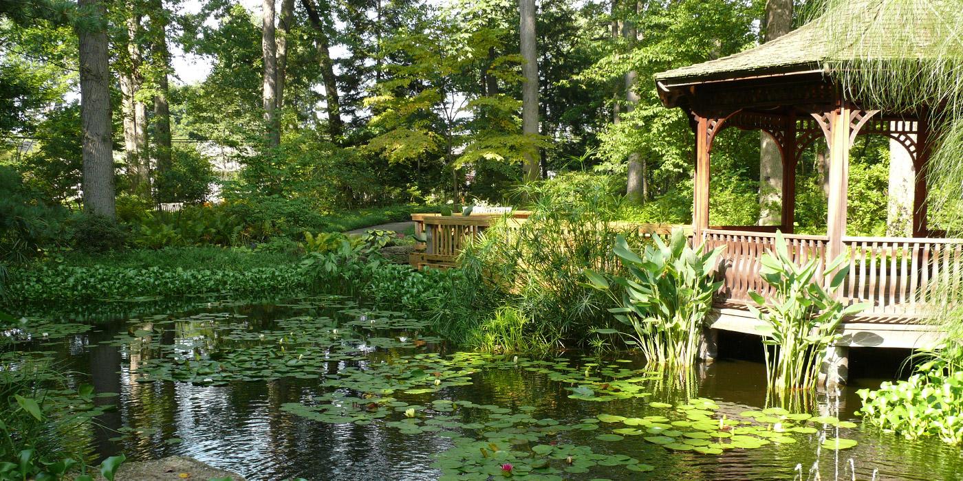 toledo botanical garden | metroparks toledo