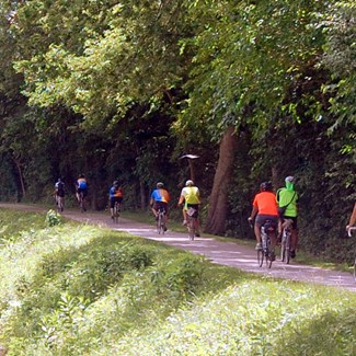 Intro To Group Cycling Clinic Offered in May