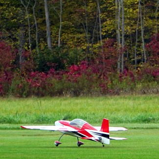 See Remote-control Flying Demonstrations at Westwinds