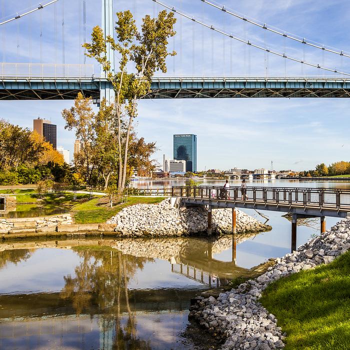 Middlegrounds | Metroparks Toledo