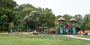 Wildwood Playground (Main Entrance)
