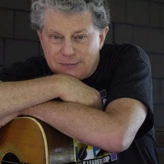 Folk Artist Si Kahn to Perform Free Concert at Wildwood