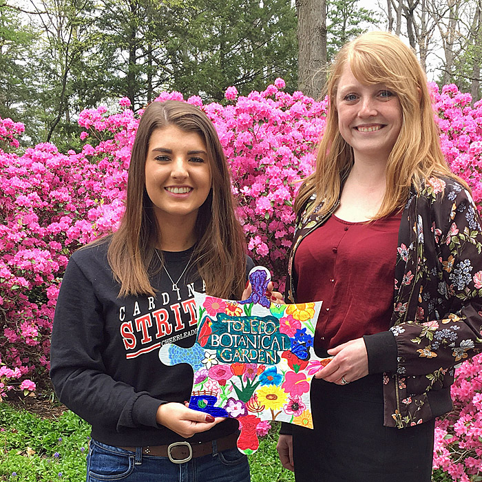 Students' Art Connects Pieces of the Community | Metroparks