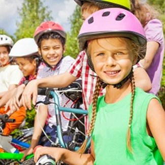 Bike Rodeo, September 21