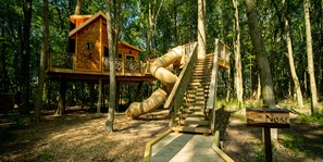 Treehouse Village  - The Nest