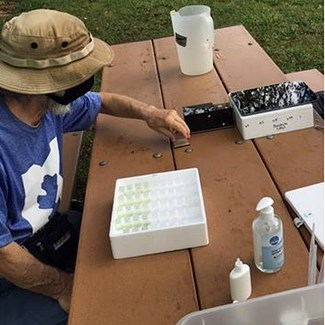 Metroparks Joins Pilot Water Testing Program